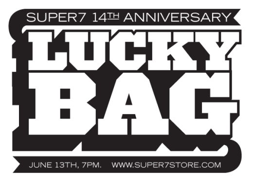 Lucky Bag 2015