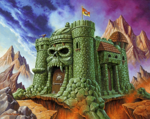 Castle Grayskull final (1)